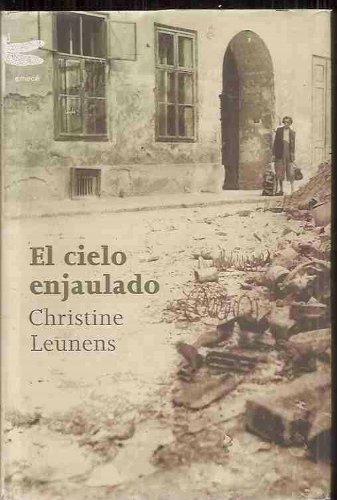 EL CIELO ENJAULADO: CHRISTINE LEUNES