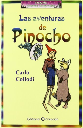 9788495919380: Las aventuras de Pinocho (Cuentos Universales)