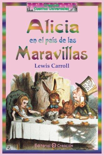 9788495919519: Alicia En El País De Las Maravillas (Cuentos Universales)
