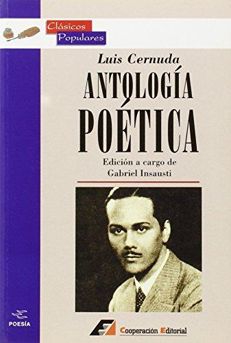 9788495920065: Antología poética (Clásicos Populares)