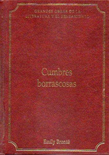 9788495921710: CUMBRES BORRASCOSAS.