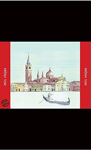 9788495923837: Mis Viajes (Cuadernos para el Recuerdo) (Spanish Edition)