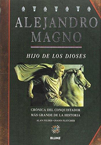 Alejandro Magno (Spanish Edition) (8495939045) by Alan Fildes; Joann Fletcher