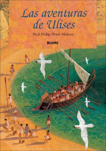 Las aventuras de Ulises: Philip, Neil