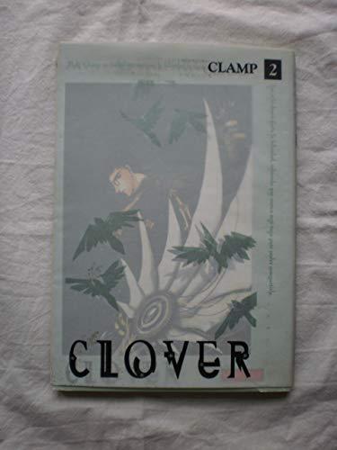 9788495941107: Clover 2