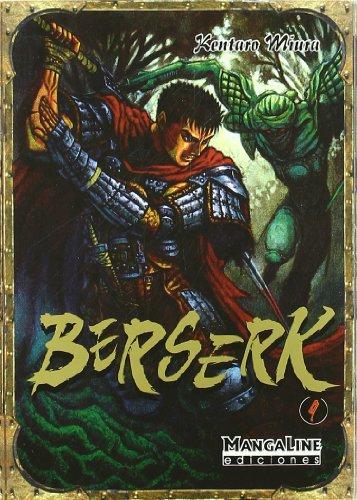 9788495941206: Berserk (t.9)