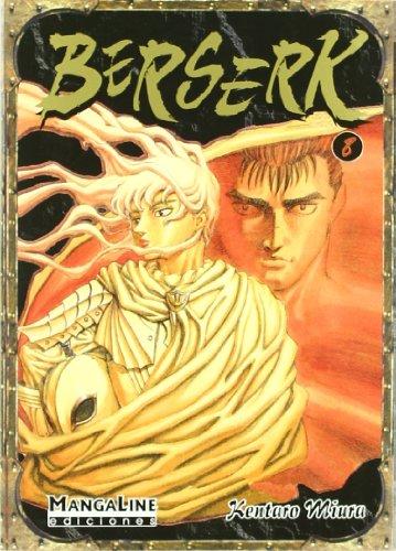 9788495941305: Berserk, Vol. 8 (Spanish Edition)