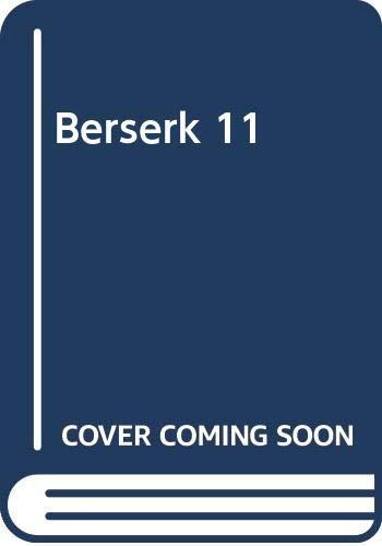 9788495941381: Berserk, Vol. 11 (Spanish Edition)