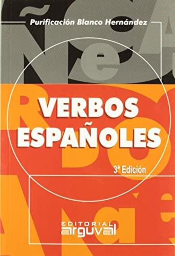 9788495948083: Verbos Espanoles/ Spanish Verbs