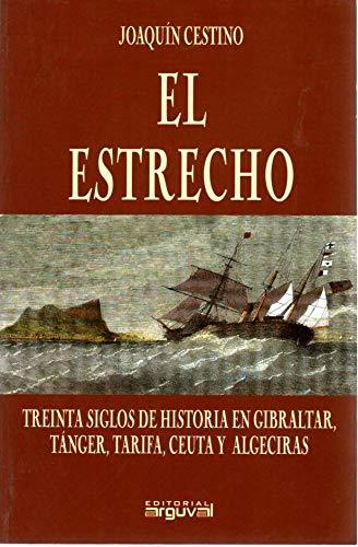 9788495948717: El Estrecho de Gibraltar (OTROS TITULOS)