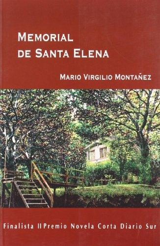 9788495948779: Memorial de Santa Elena (NARRATIVA)