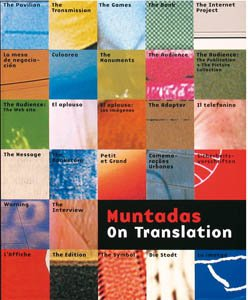 Muntadas: On Translation: Museum (Paperback): Octavi Rofes, Javier