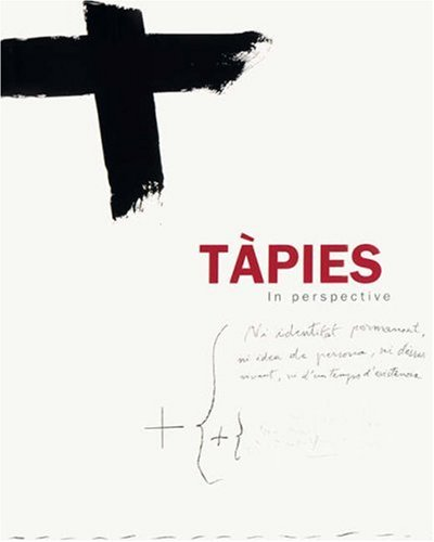 Tapies: In Perspective: Bozal, Valeriano