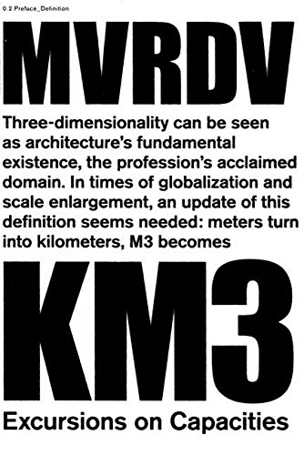 9788495951854: KM3-EXCURSIONS ON CAPACITIES