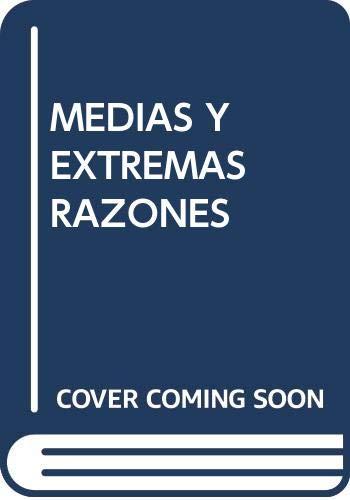 Medias y extremas razones: Díaz-Urmeneta Muñoz, Juan