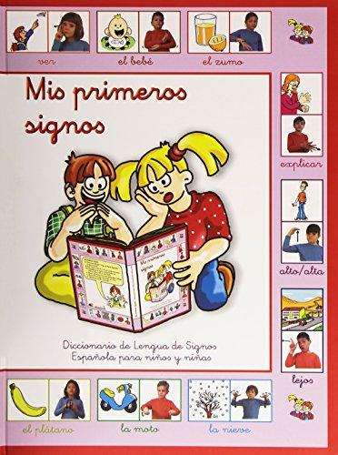9788495962287: Mis primeros signos (2ª ed.)