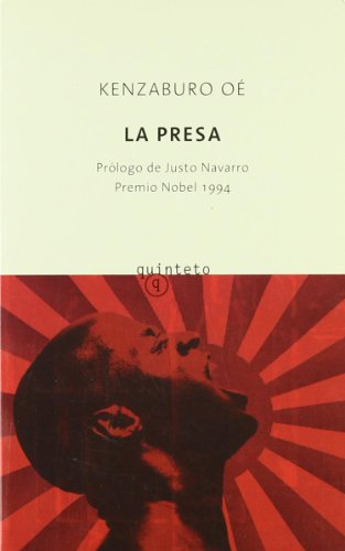 9788495971173: La presa (Quinteto Bolsillo)