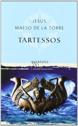 9788495971395: Tartessos (Quinteto Bolsillo)