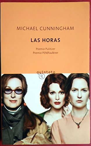 9788495971432: Las horas (Quinteto Bolsillo)