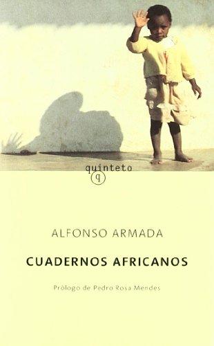 9788495971524: Cuadernos africanos (Quinteto Bolsillo)