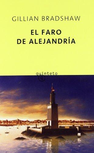 9788495971661: El faro de Alejandría (Quinteto Bolsillo)