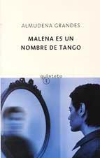 9788495971814: Malena Es Un Nombre De Tango / Malena Is a Tango Name (Spanish Edition)