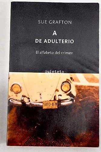 Adulterio Used Abebooks