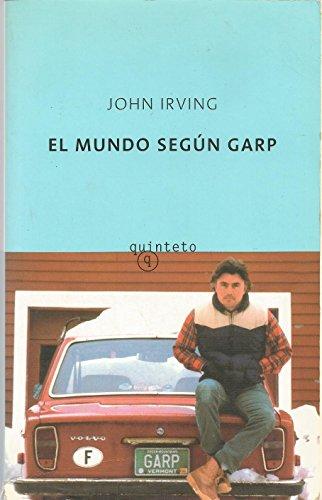 9788495971838: El Mundo Segun Garp / The World According to Garp (Spanish Edition)