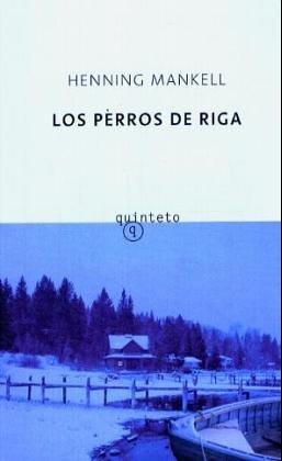 9788495971975: Perros de Riga, los (Quinteto Bolsillo)