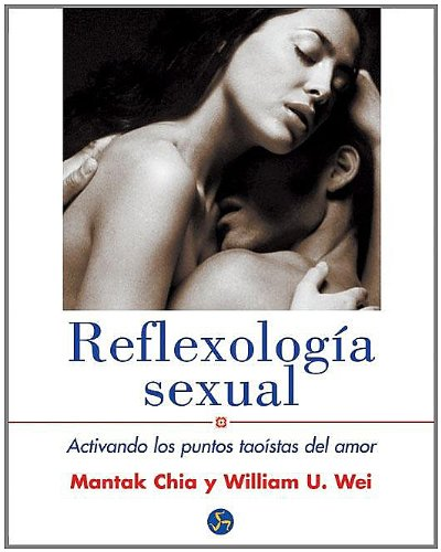 9788495973016: Reflexologia Sexual (Spanish Edition)