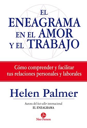 9788495973849: El Eneagrama En El Amor Y El Trabajo (Autoayuda)