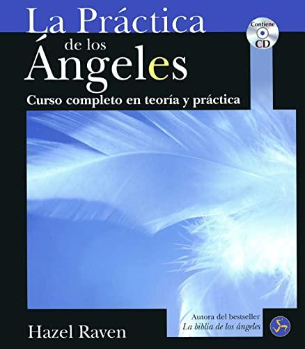 Practica de los angeles, la: Raven, Hazel