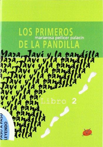 9788495982520: Serie Mara, Javi Y LA Pandilla: Los Primeros De LA Pandilla (B1) (Spanish Edition)