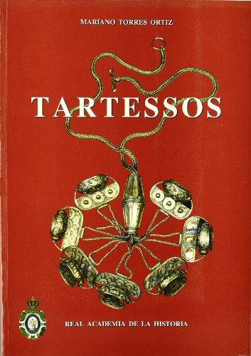 9788495983039: Tartessos. (Bibliotheca Archaeologica Hispana.)