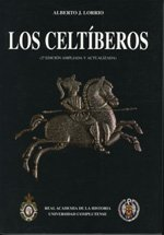 9788495983626: Los Celtíberos. (Bibliotheca Archaeologica Hispana.)