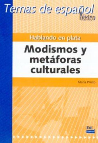 Hablando En Plata/ Talking in Silver: Prieto, Maria
