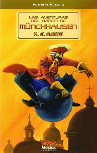 9788495994110: Las aventuras del baron de Munchausen / the Adventures of Baron Munchausen