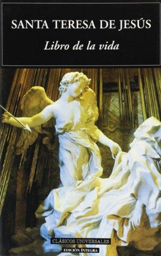 9788495994189: Libro de la vida (Clásicos universales)