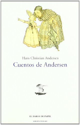 """9788495994608: Cuentos de Andersen (Clásicos Juveniles """"Barco de Papel"""")"""