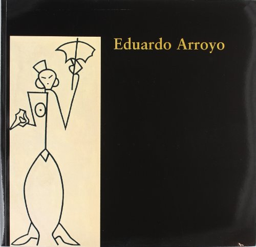 9788496008175: Eduardo Arroyo