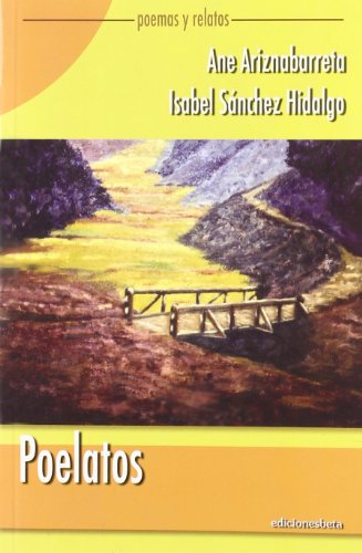 Poelatos (Paperback): Ane Ariznabarreta, Isabel