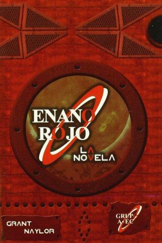 9788496013131: Enano rojo : la novela