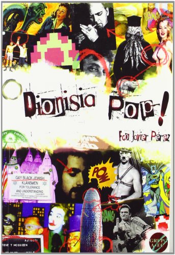 9788496013452: DIONISIA POP