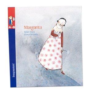 Margarita - Ruben Dario; Elena (il.) Odriozola