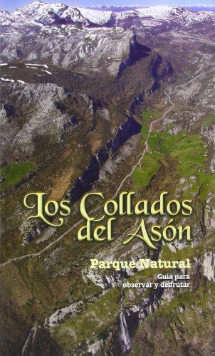 9788496042643: Collados del ason, los - guia del parque natural