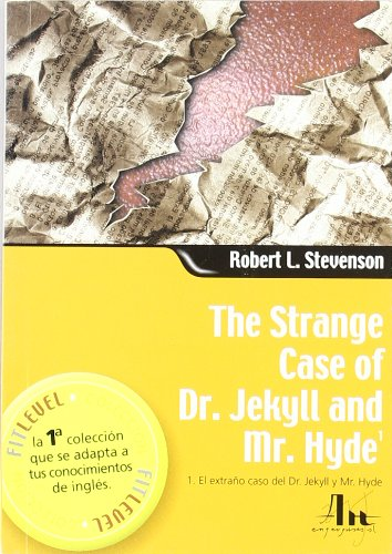 9788496046320: STRANGE CASE OF DR JEKYLL AND MR HYDE ART ENTERPRIS