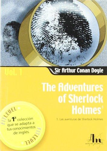 ADVENTURES OF SHERLOCK HOLMES 2: Arthur Conan Doyle