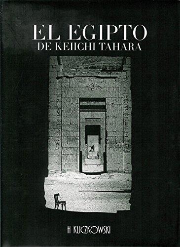 EGIPTO DE KEIICHI TAHARA, EL: TAHARA