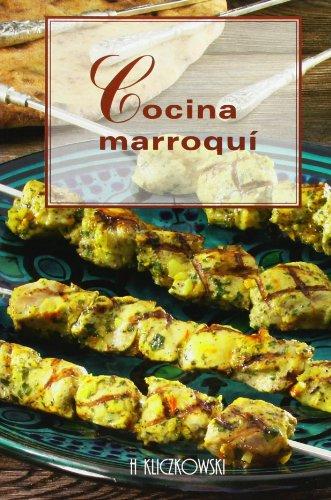 9788496048621: Cocina Marroquí / Moroccan Cuisine (Spanish Edition)
