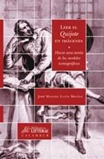 Leer el Quijote en im?genes. Hacia una: Unknown